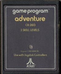Adventure for Atari 2600 Game