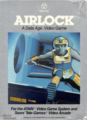 Airlock for Atari 2600 Game