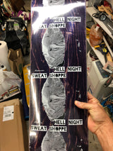 Hell Night / Sweat Shoppe - Skate Deck - NOW SHIPPING