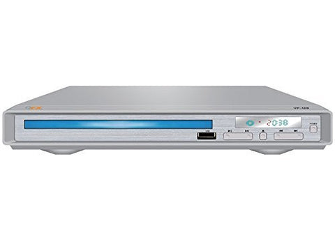 GS0511-QFX VP109SVR Digital Multi Media Player