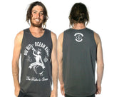 FISHO'S CHOICE MENS SINGLET - BHST001