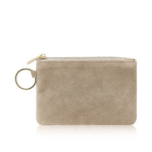 Coin Purse - light taupe - m-use