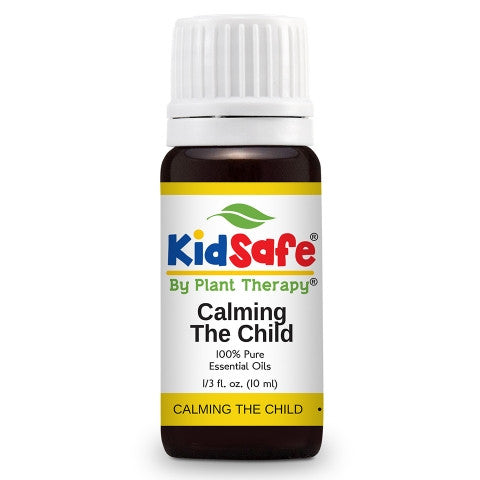 Calming the Child