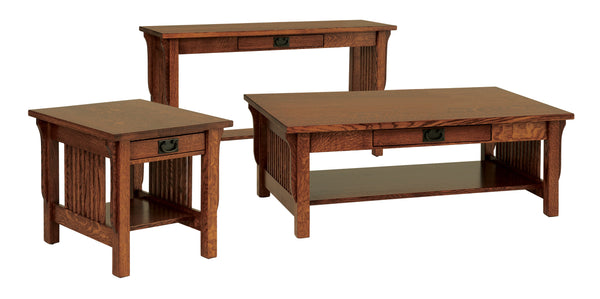 Landmark Occasional Tables