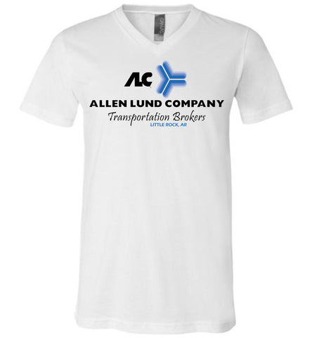 ALC - Little Rock - All In - V-Neck