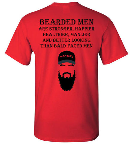 Bearded Men - Tee