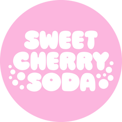 Sweet Cherry Soda