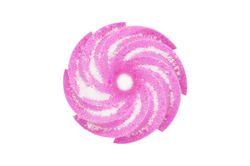 Strawberry Milkshake – Donut Twist Bath Bomb (LIMITED)