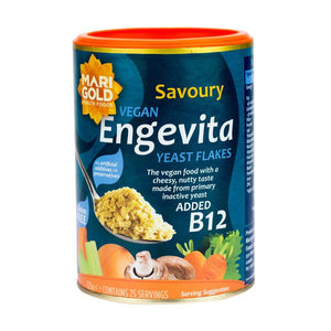 Nutritional Yeast with B12  125g