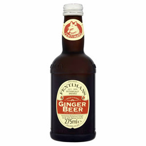 Fentimans Traditional Ginger Beer 275ml - Shipping From Just £2.99 Or FREE When You Spend £55 Or More