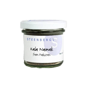 Black Salt Kala Namak 100g - Shipping From Just £2.99 Or FREE When You Spend £55 Or More
