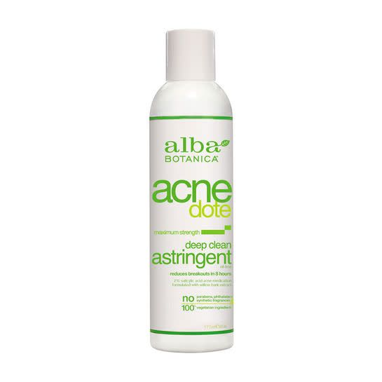 Acne Deep Clean Astringent 177ml - Shipping From Just £2.99 Or FREE When You Spend £55 Or More