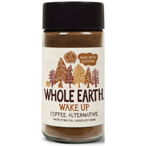 Whole Earth Organic Wake Up Coffee Alternative 125g
