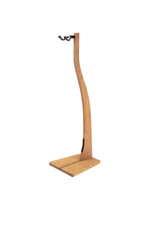 Zither Cherry Guitar Stand