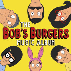 BOB'S BURGERS INDIES ONLY 3LP & 7