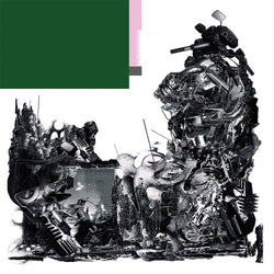 Black Midi Schlagenheit Vinyl LP New Pre Order 21/06/19
