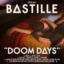 Bastille Doom Days Vinyl LP New Pre Order 14/06/19