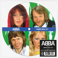 Abba Summer Night City 7