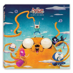 Adventure Time Complete Series Soundtrack Vinyl LP New Pre Order 21/06/19