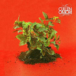 CULLEN OMORI INDIES ONLY LP VINYL NEW 33RPM