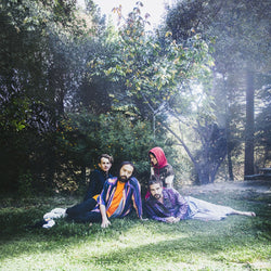 Big Thief UFOF Indies Orange Vinyl LP New 2019