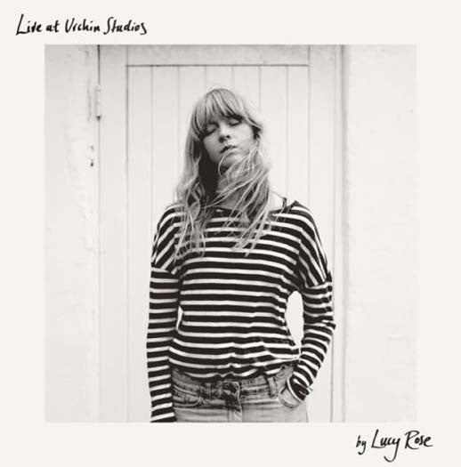 LUCY ROSE Live Urchin Studios INDIES ONLY LP Vinyl NEW