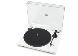 Pro-Ject Primary Turntable USB (White)