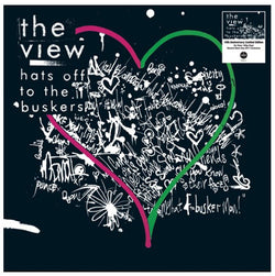 The View Hats Off To The Buskers Vinyl LP 10th Anniversary RSD 2017