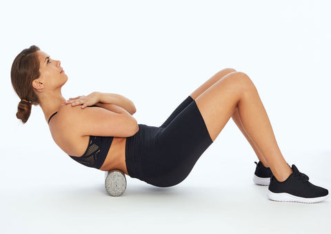 why you should foam roll