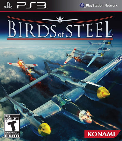 Birds of Steel - PS3