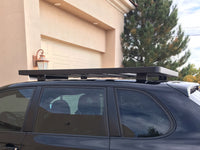 Porsche Cayenne (2002-2017) Slimline II Roof Rack Kit - by Front Runner