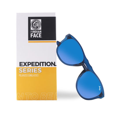 Expedition Blue / Blue