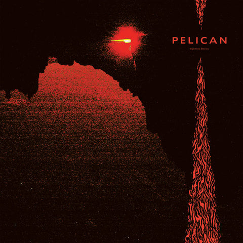 "Pelican-""Nighttime Stories"" Gold or Black Double Vinyl"