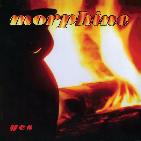 "Random Pick! Morphine-""Yes"" Expanded 2LP, 180 Gram Vinyl,  2nd LP of rarities, sourced from original masters, deluxe gatefold, limited to 3500"