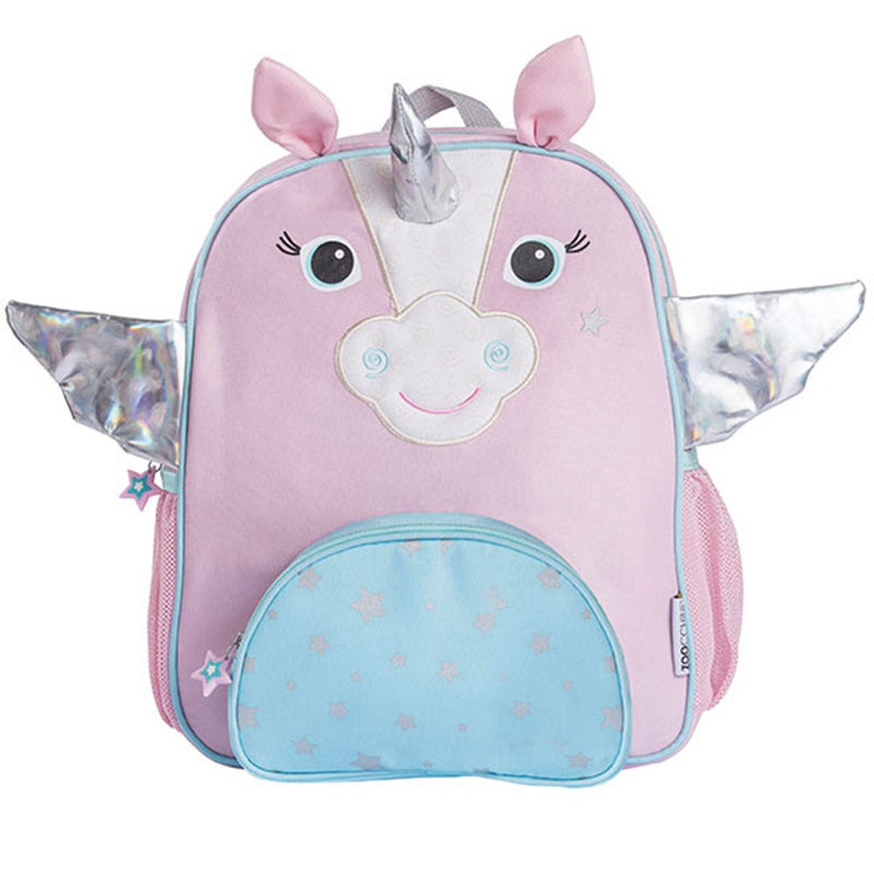 ZOOCCHINI Kids Everyday Backpack - Allie the Alicorn