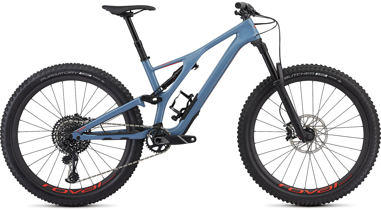 2019 Stumpjumper Expert Carbon 27.5