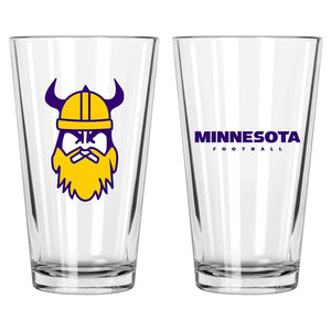 Minnesota Football || Northern Glasses