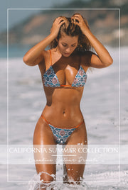 CALIFORNIA SUMMER - PHOTOGRAPHY PRESETS