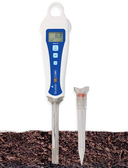 Bluelab Soil Pen, COCO or Soil