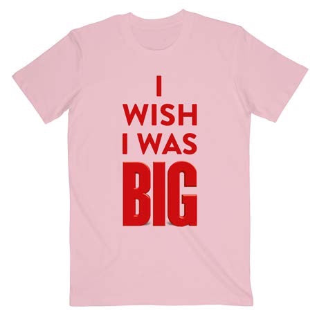 BIG Kids T-shirt