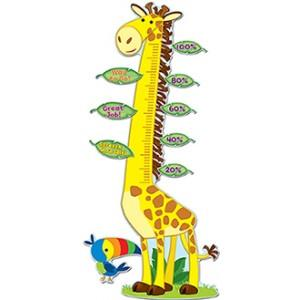 Giraffe Bulletin Board Set