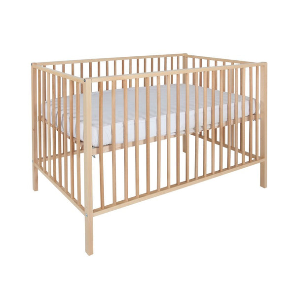 Kids River Cot Felix Natural