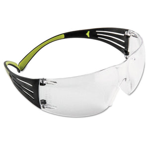 3M SecureFit 400 Anti-Fog Clear Safety Glasses