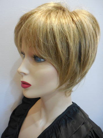 Feisty Wig by Raquel Welch - Store Display Model