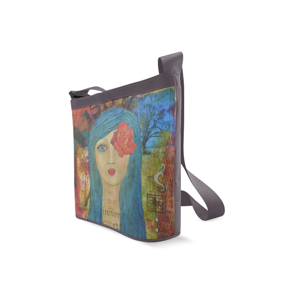 Inner Gypsy Crossbody Bags