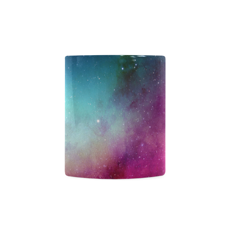 Isis Nebula - All Over Mug by Danita Lyn