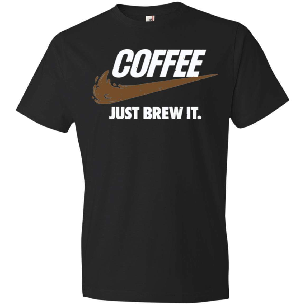 Coffee Just Brew It