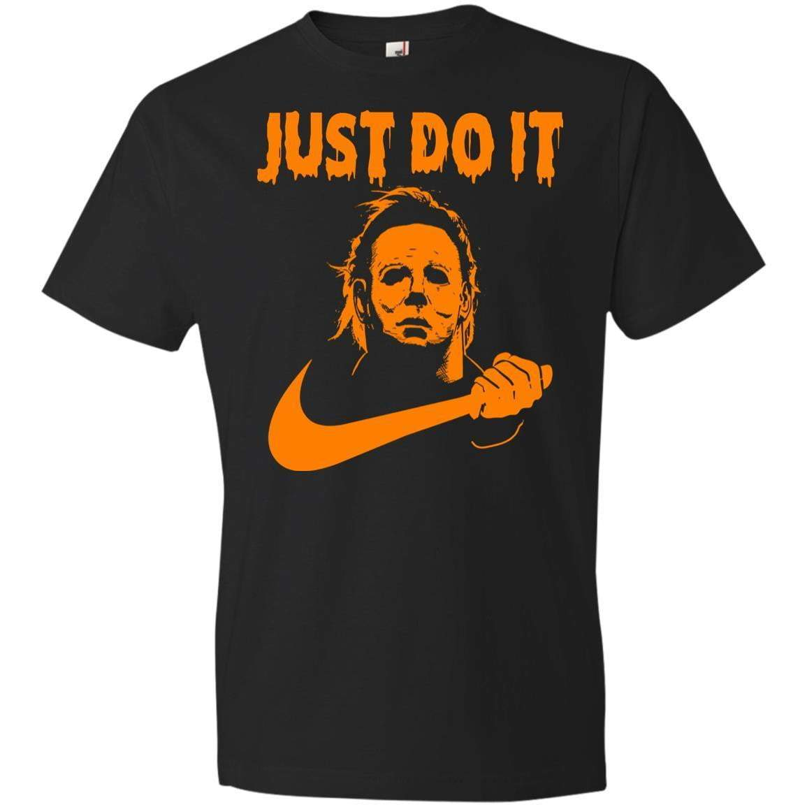 JUST DO IT Halloween T's And Crews