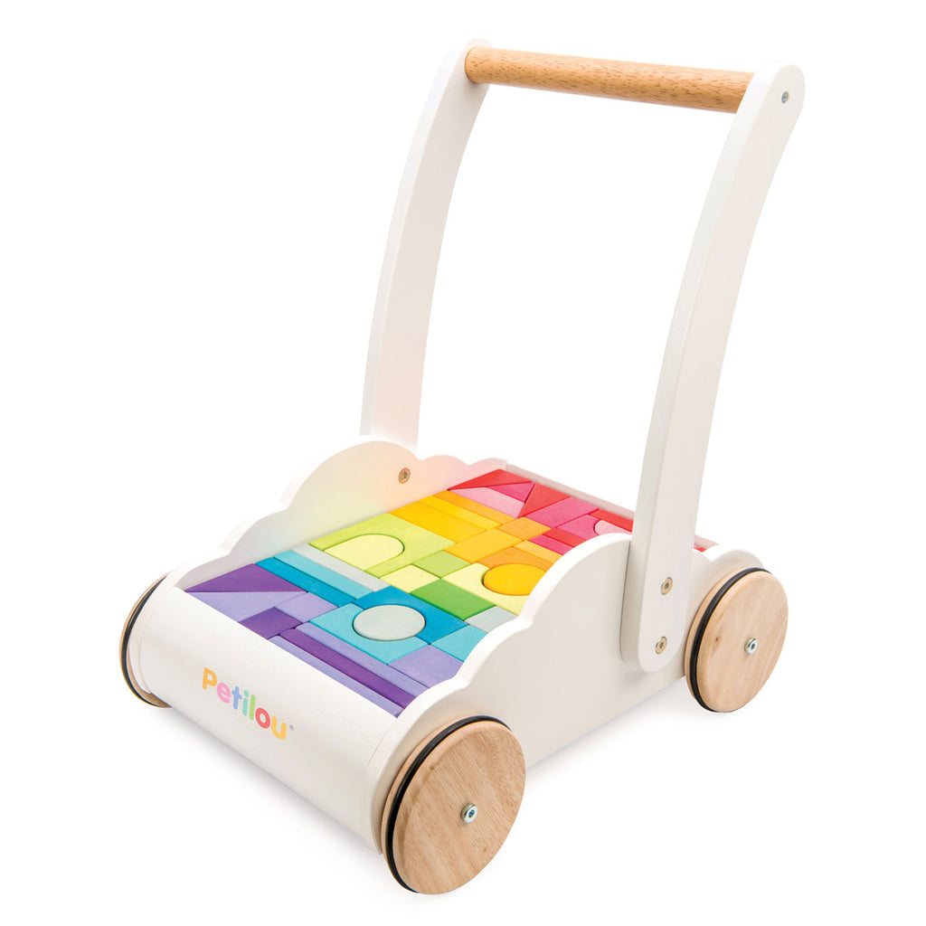 Rainbow Cloud Walker - Le Toy Van
