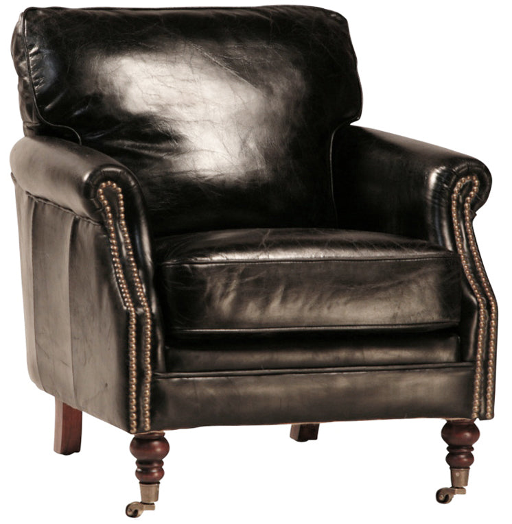 Harrow Chair -Black